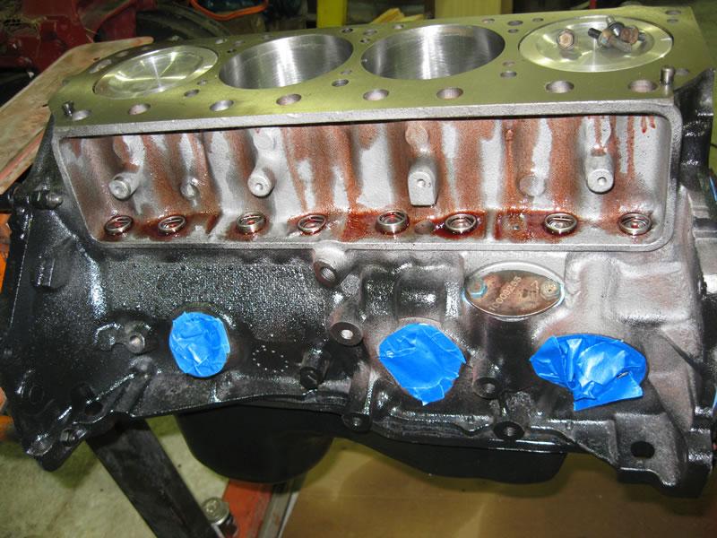 chevy s10 2.5 iron duke